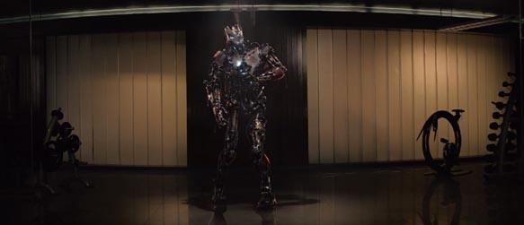 Os Vingadores - Era de Ultron